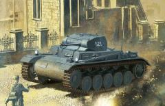 Pz.Kpfw.Ii Ausf.B (Smart Kit)