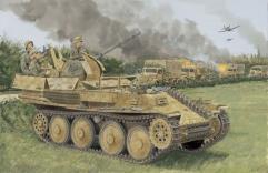 Flak 38(t) Ausf.M - Late Production
