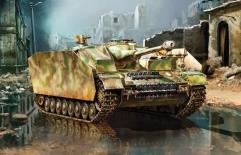 Sd.Kfz.167 StuG.IV - Late Production (Smart Kit)