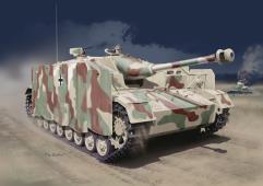 Sd.Kfz.167 StuG.IV - Last Production (Smart Kit)
