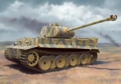 Tiger I Ausf. H2