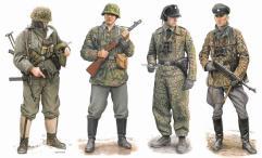 Das Reich Division - Eastern Front, 1943-44