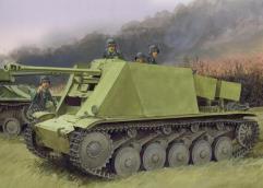5cm PaK 38 L/60 auf Fgst.Pz.Kpfw.ii (Sf)