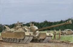 T-28 Super Heavy Tank - Smart Kit