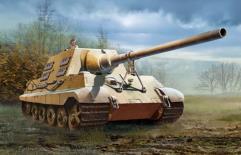 Jagdtiger w/12/8 cm PaK.80 (L/66)
