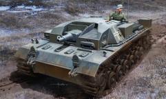 "StuG.III Ausf.A Michael Wittmann, ""LAH"" (Barbarossa 1941)"