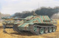 Sd.Kfz.173 Jagdpanther Ausf.G1 Late/Ausf.G2