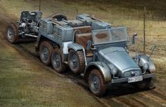 Kfz.69 6x4 Truck & 3.7cm PaK 35/36