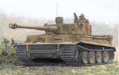 Sd.Kfz.181 Tiger I - Early Production