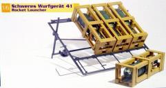 Schweres Wurfgerat 41 Rocket Launcher