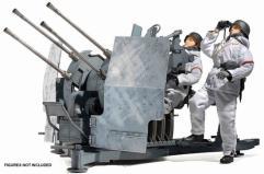 2cm Flakvierling 38 Mid Production