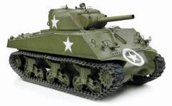 M4A3 Sherman 105mm Howitzer Tank (Model Kit)