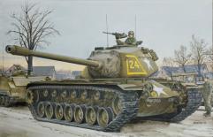 M103A1 Heavy Tank