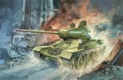 T-34/85 Mod.1944