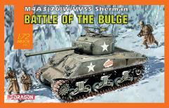 M4A3(76) W VVSS Sherman