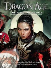 Dragon Age - The World of Thedas Vol. 2