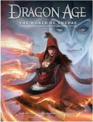 Dragon Age - The World of Thedas Vol. 1