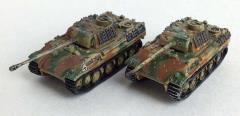 Series 02 - Sd. Kfz. 171 PzKpfw V Panther Ausf. G - 9.Panzer Division, Western Front, 1944-'45 Collection #1