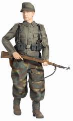 Gustav Nafziger (Grenadier) - Whermacht-Heer Volksgrenadier