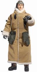 Anton Bohm (Feldwebel) - WH Sentry Duty NCO, 21.Infanterie-Divisions, Heeresgruppe Nord