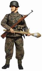 Helmut Jenninger (Panzergrenadier) - Death's Head Panzergrenadier