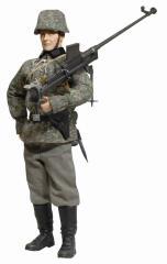 """Viktor Schmidt (Schutze) - German PzB782€ Gunner, Regiment """"Lah"""""""
