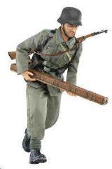 Kristoph Grubauer (Gebirgspionier) - Wehrmacht-Heer Gerbirgspionier