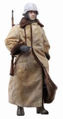 Aldo Machsam (Gefreiter) - Wehrmacht Sentry, 129.Infanterie-Division, Heeresgruppe Mitte