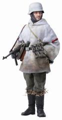 Ernest Frankel (Unteroffizier) - Wehrmacht NCO, 162.Infanterie-Division, Heeresgruppe Mitte