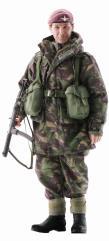 Jones (Lieutenant Colonel) - British Paratrooper, 2nd Battalion, The Parachute Regiment, Falklands War 1982