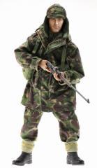 Phil Norman (Private) - British Sniper, 2nd Battalion Paratrooper, Falklands War 1982