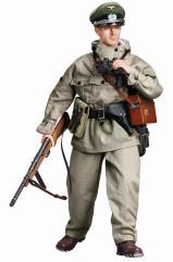 Josef Paulus (Leutnant) - Gebirgsjager Officer, Gebirgs-Regt 85, 5.Gebirgs-Divison, Gustav Line