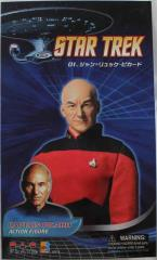 Star Trek Next Generation Jean-Luc Picard
