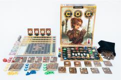 C.O.G. w/Doctor Widget Promo Pack