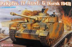 Pzkpfw. IV Ausf. G (Kursk 1943)
