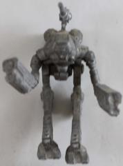 Zentradi Officer's Glaug Pod #1