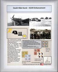 Death Ride Kursk - XLVIII Enhancement