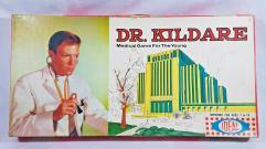Dr. Kildare Medical Game