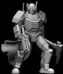 Sergeant Rooker