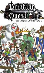 Drinking Quest #1