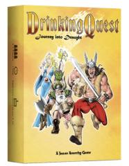 Drinking Quest (Trilogy Edition)