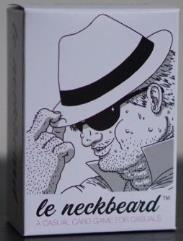 Le Neckbeard Deluxe Edition