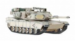 M1A1H1 Abrams Main Battle Tank - 1st Marine Tank Battalion, Baghdad 2003