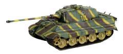 King Tiger Ausf.B w/Henschel Turret and Zimmerit - 1/sPzAbt 101, France 1944