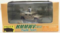 HMMWV M1025 - PsyOp Team