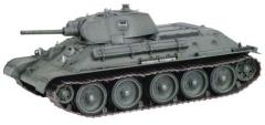 T-34/76 Medium Tank - Mod. 1940, Eastern Front 1941
