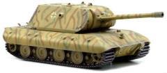 PzKpfw VIII E-100 Super Heavy Tank - Berlin, 1945