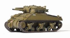 "Sherman M4A4 Mk. V ""Tulip"" - 1st Armored Battalion, Coldstream Guards, Germany 1945"