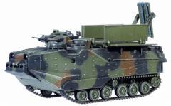 AAV7A1 w/MK-154 MICLIC - Operation Iraqi Freedom, 2003