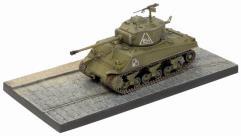Sherman M4A2(76)W Red Army w/Base
